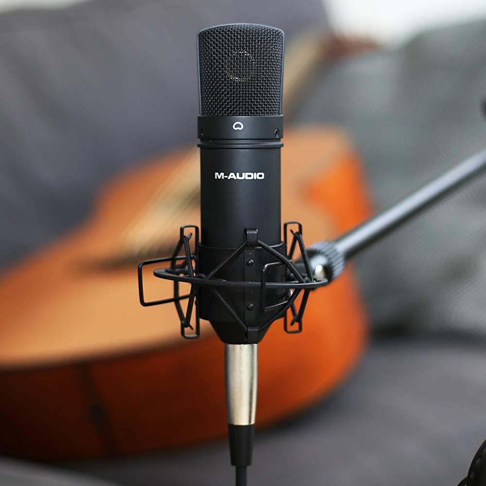 تبني إستديو الصوت الخاص بك بـ 300$