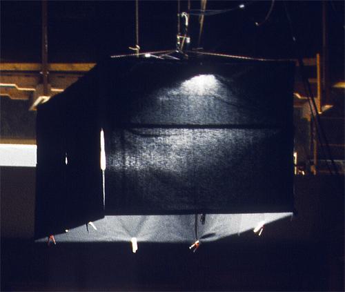 تقنيات وأساليب الإضاءة السينمائية - مدونة رديف