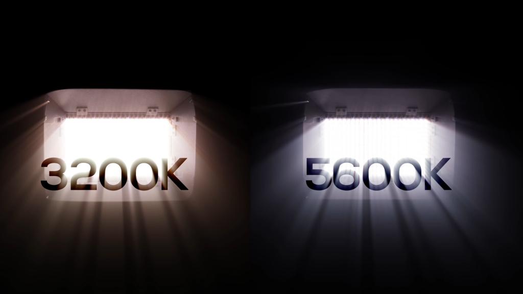 أنواع الإضاءة السينمائية - lights