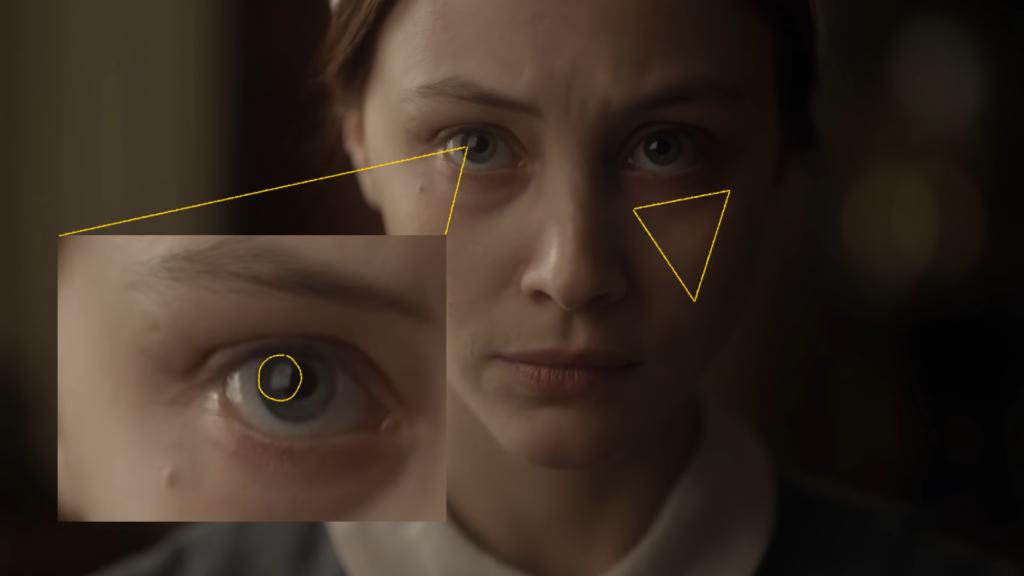 تحليل سينمائي : تقنيات في الإضاءة من مسلسل alias grace