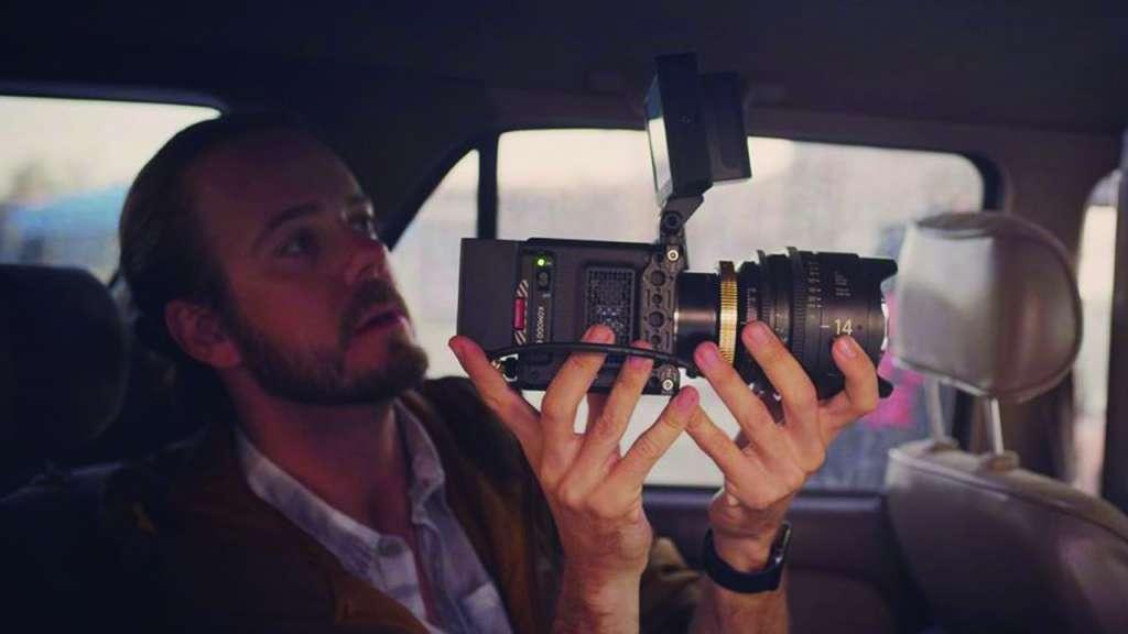 كل ماتود معرفته عن كاميرا RED Komodo 6K الجديدة كلياً - مدونة رديف