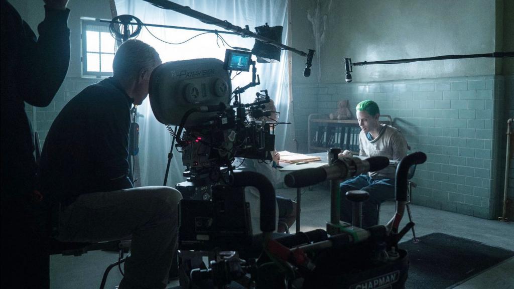 كيف تبدأ مسيرتك في عالم صناعة الأفلام
