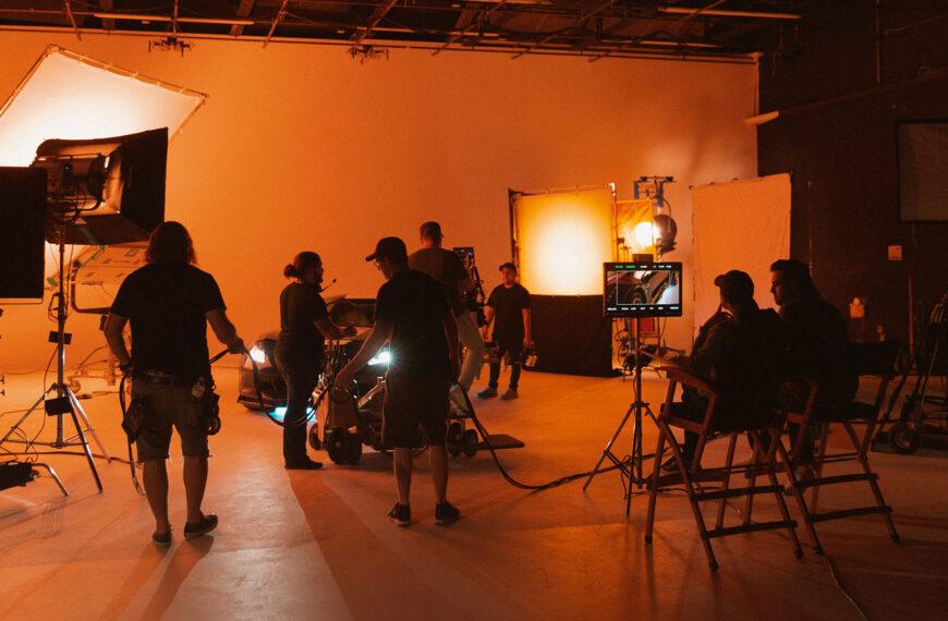 من هو المنتج – Producer؟ وما دوره في عالم صناعة الأفلام؟