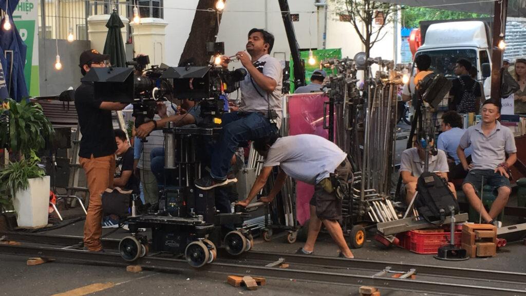 من هو المنتج - Producer؟ وما دوره في عالم صناعة الأفلام؟