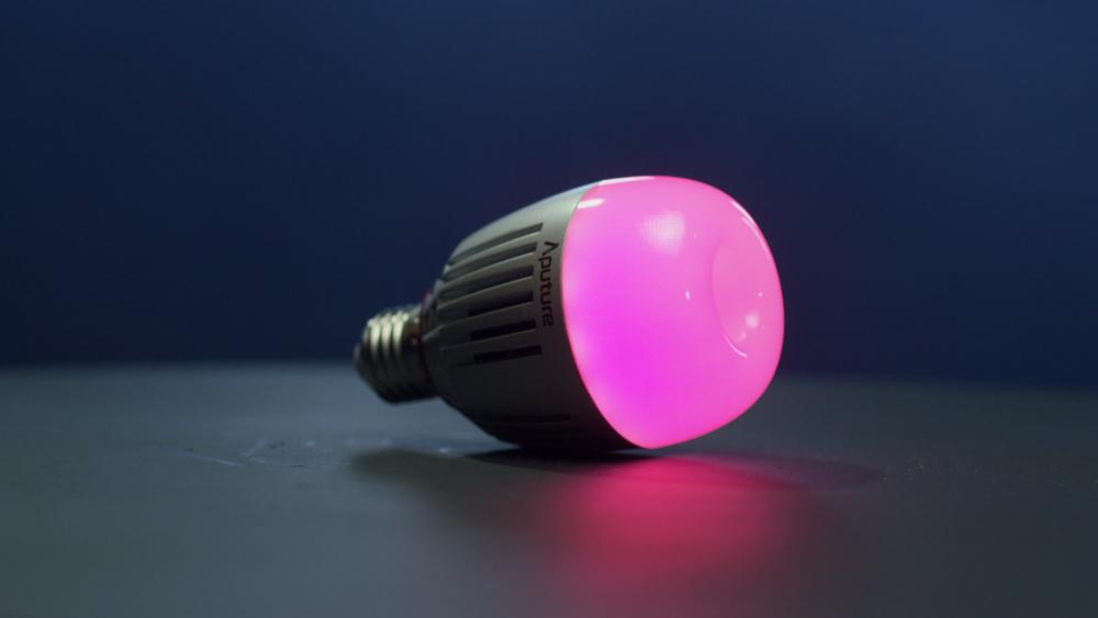 الإعلان عن إضاءة Nccent B7c من شركة aputure، إليك كل ماتود معرفته