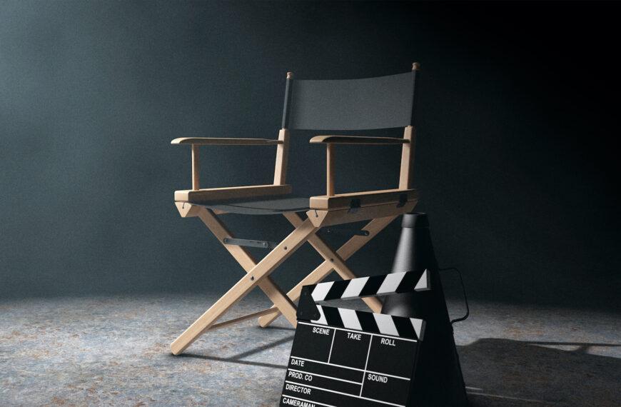من هو المخرج – Director؟ وما دوره بالتحديد في عالم صناعة الأفلام؟