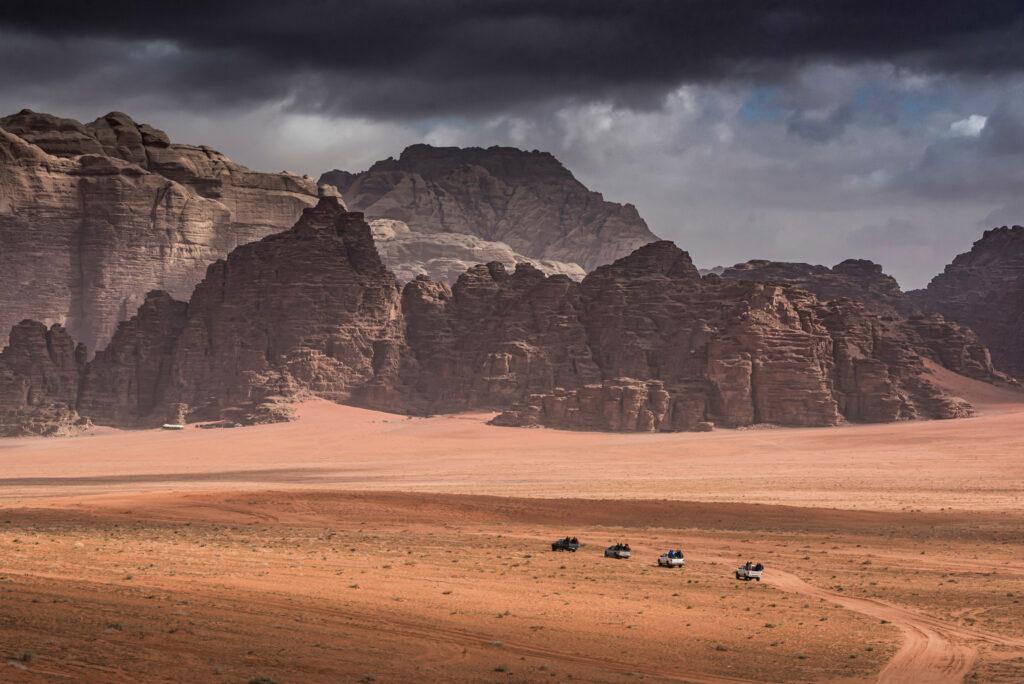 تحليل سينمائي لمشهد من إعلان فيلم Dune