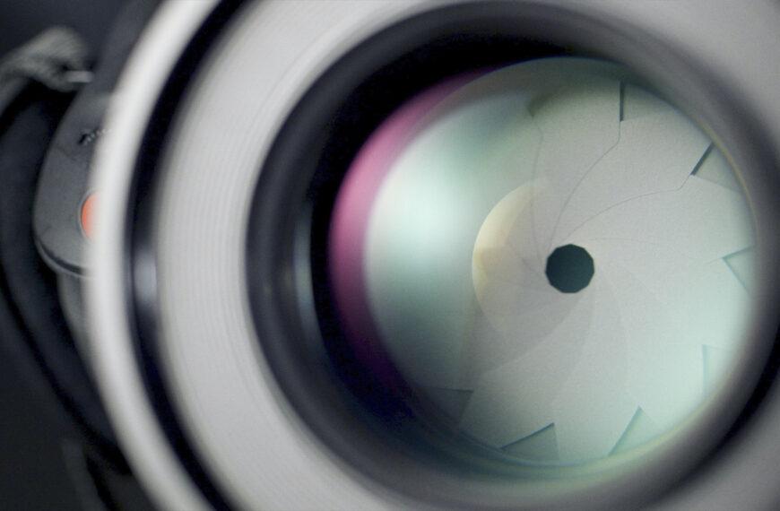 ما الذي يعنيه مصطلح سرعة العدسة – Lens speed